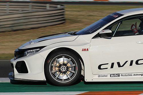 MM Motorsport, ranghi completi con Mugelli e Nicoli per un tridente Honda