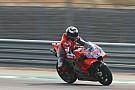 MotoGP Lorenzo henüz Ducati GP18'de rahat değil