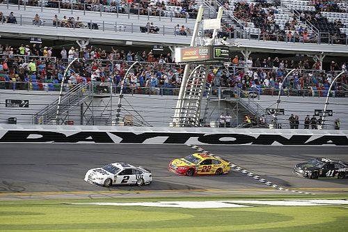 NASCAR anuncia pilotos elegíveis ao Clash at Daytona de 2019