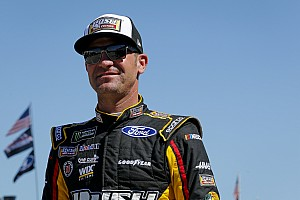 NASCAR Cup Reaktion Clint Bowyer: