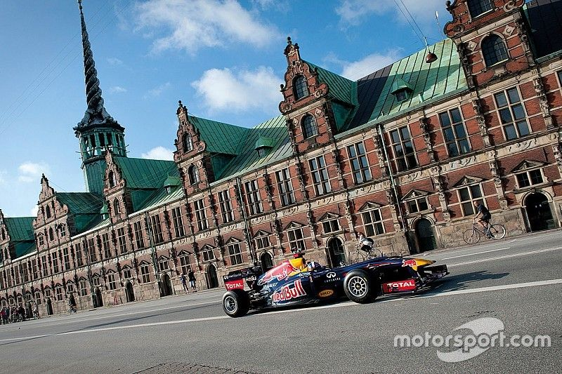 Dinamarca busca alternativa a Copenhague para celebrar una carrera de F1