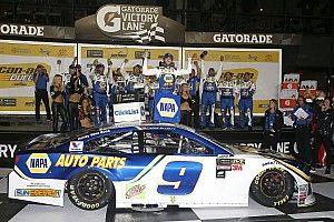 NASCAR 2018: Chase Elliott gewinnt Duel 2 in Daytona