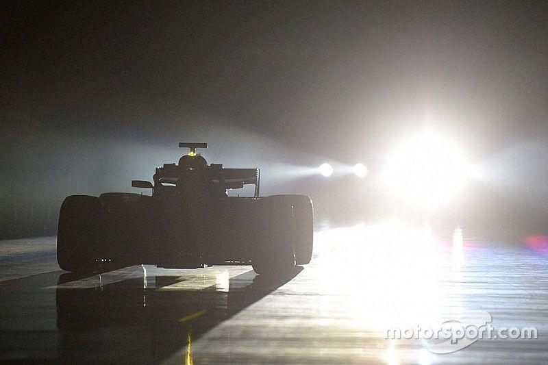 ¿Cuándo se presentan los nuevos autos de F1?