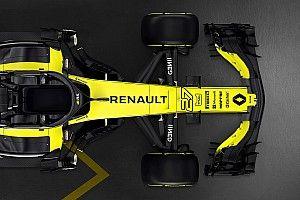 """Renault: """"Problemen van 2017 moeten door frisse aanpak uitgeroeid zijn"""""""