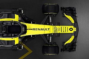 Renault announces F1 2019 season launch date