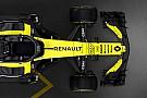 Comment Renault F1 se remet aux standards d'un top team