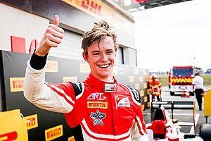 GP3 Red Bull Ring: Ilott pakt eerste GP3-pole