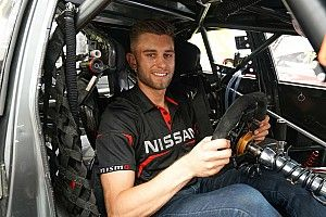 Heimgartner to Nissan deal confirmed