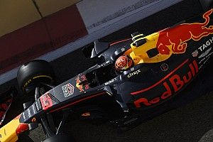 Verstappen: Ultrapassagem em Kimi nos EUA não foi correta