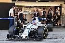 Williams's driver call exposes its flagging revival