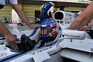 Формула 1 Слухи Слухи: в Williams готовы объявить о контракте с Сироткиным