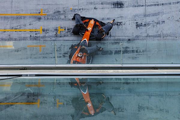 Formel 1 News McLaren-Technikchef: