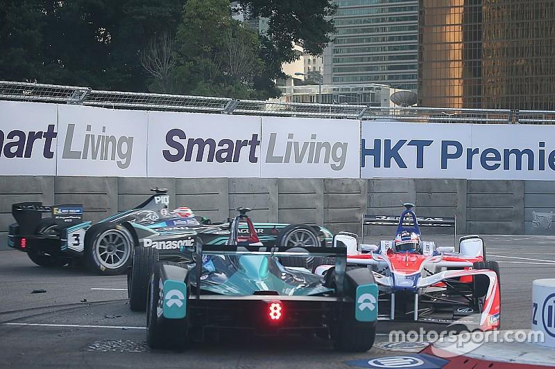 "La Formula E introduce un nuovo ""Trofeo europeo"""