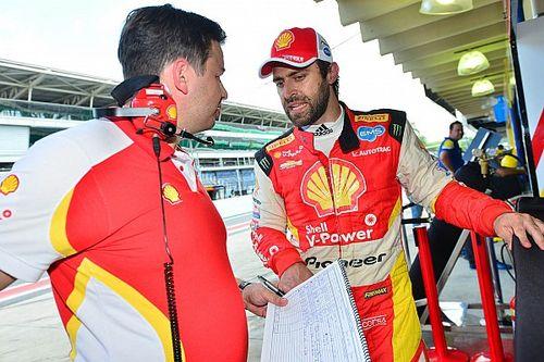 Em ano positivo na Shell, Átila foca briga do título em 2018
