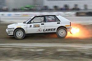 Fotogallery: un finale di fuoco per il trofeo Trofeo Autostoriche