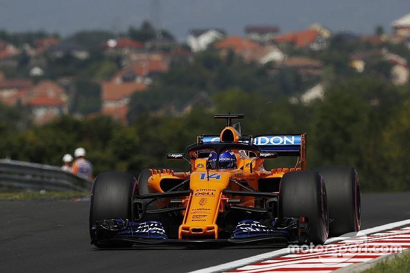 Alonso: Sıralamalarda son bölüm mümkün olabilir