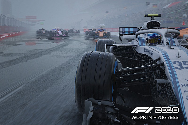 First look: Is this the best F1 video game yet?