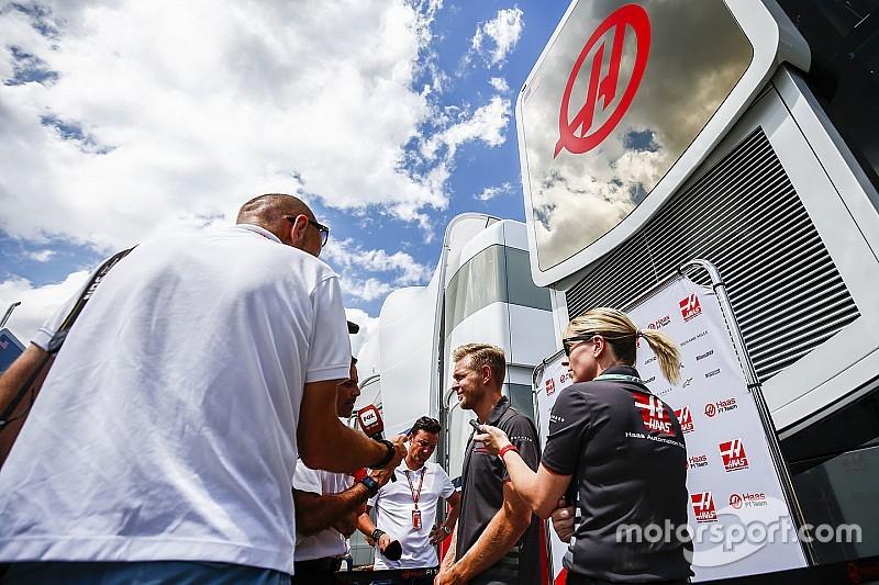 Magnussen szerint a Haas sokkal stabilabb csapat, mint a McLaren