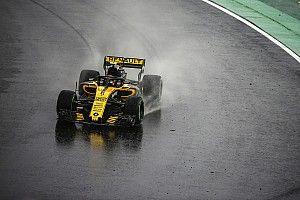 Sainz a défié les conseils de Renault en Q3