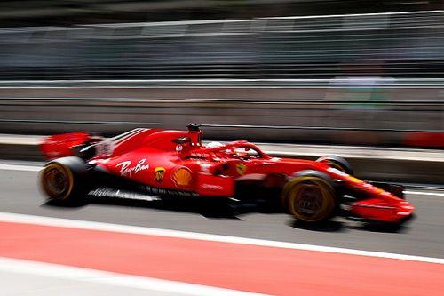 Test Hungaroring, Giorno 1, Ore 16: Giovinazzi fa il nuovo record della pista con la Ferrari!