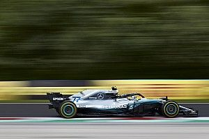 Live: Follow qualifying for the Hungarian GP