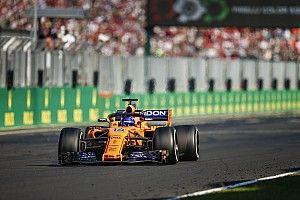 """Alonso: """"Saída não muda minha abordagem para o resto do ano"""""""