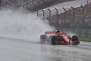 Ferrari: tocca a Vettel cancellare la doccia fredda con una buona partenza