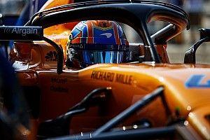 """McLaren: """"Nincs elég jó autónk két fiatal tehetséghez"""""""