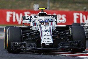 """Sirotkin: Sauber, Williams için artık """"ulaşılamaz"""""""