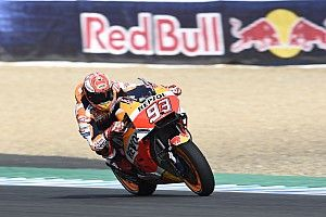 MotoGP Jerez: Marquez knackt Pole-Rekord im FP3