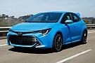 Automotivo Exclusivo! Já aceleramos o novo Toyota Corolla Hatchback 2019