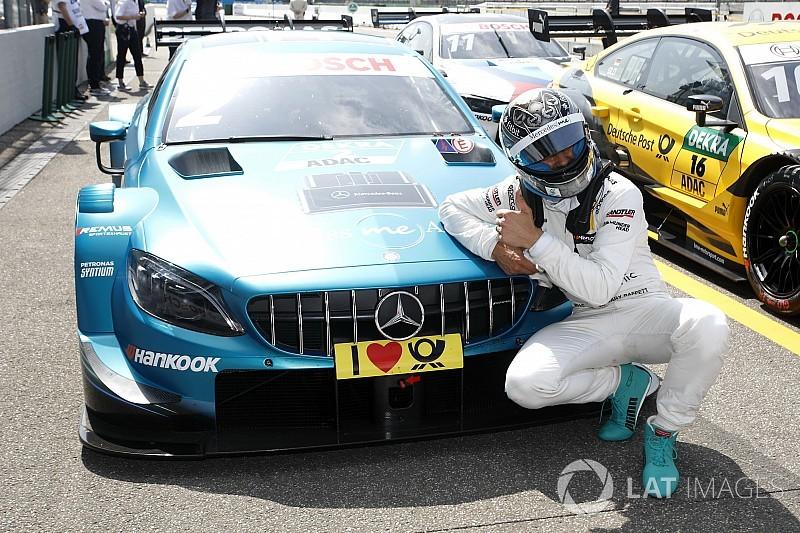 Egymásnak feszült a Mercedes, a BMW, és az Audi