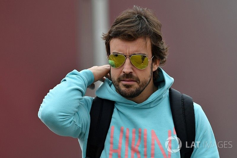 Alonso: Acesso dos fãs do WEC não funcionaria na F1