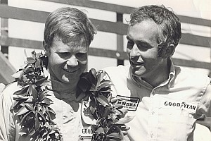 IndyCar Special feature Penske's 200 Indy car wins – Roger Penske picks his favorite races