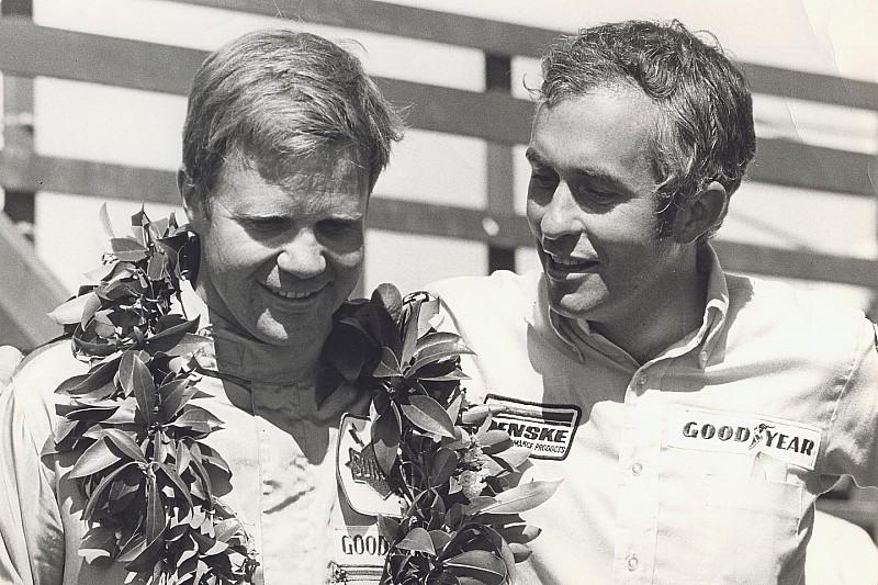 Penske's 200 Indy car wins – Roger Penske picks his favorite races