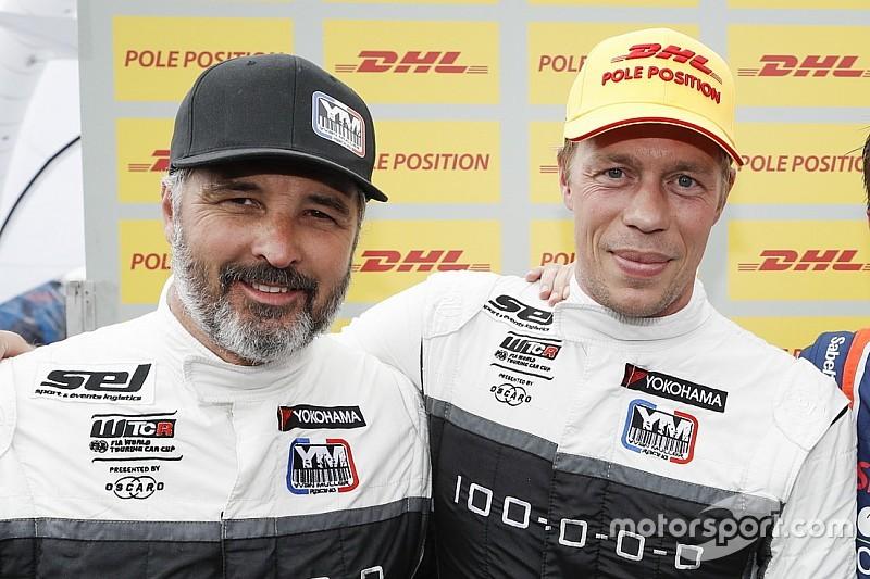 """Muller: """"Ho vinto sulla pista che volevo, ma è presto per parlare di titolo"""""""