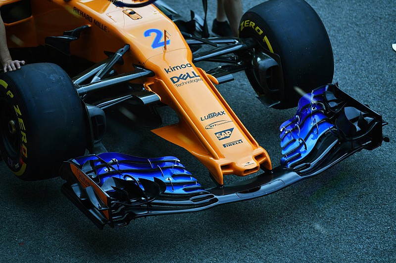 """Red Bull/McLaren will """"look quite different"""" with Spain updates"""