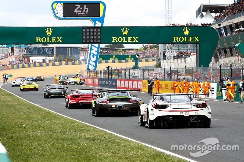 Più Prove Libere nel programma provvisorio della 24h di Le Mans