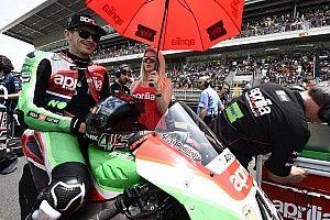 Redding bezorgd over toekomst na MotoGP