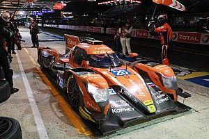 24h Le Mans: G-Drive scheitert mit Berufung gegen Disqualifikation