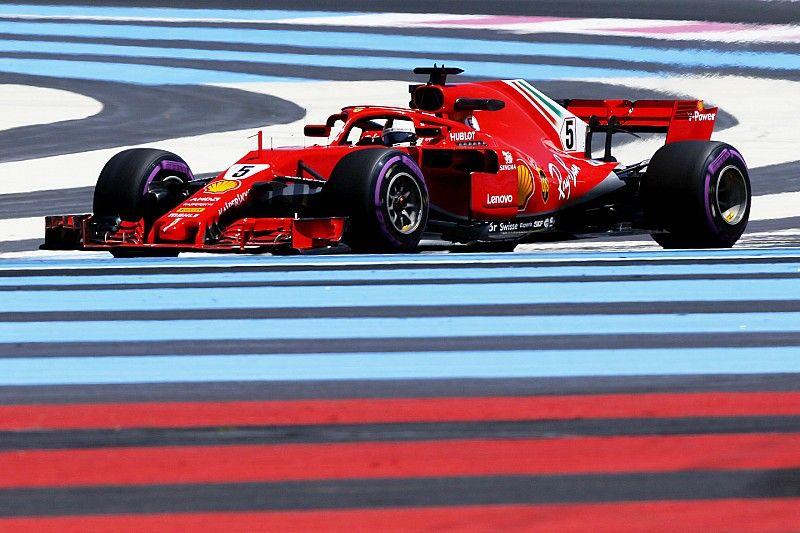 Formel 1 Frankreich 2018: Das 2. Training im Formel-1-Liveticker