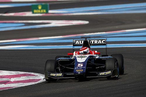 Piquet é segundo na etapa 2 em Paul Ricard; Ilott vence