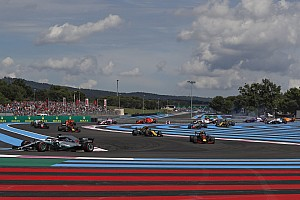 Le Circuit Paul Ricard modifié en vue du GP de France 2019