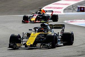 Renault introduce un nuevo modo de calificación en sus motores