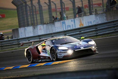 Une Ford GT privée pour la première fois au Mans