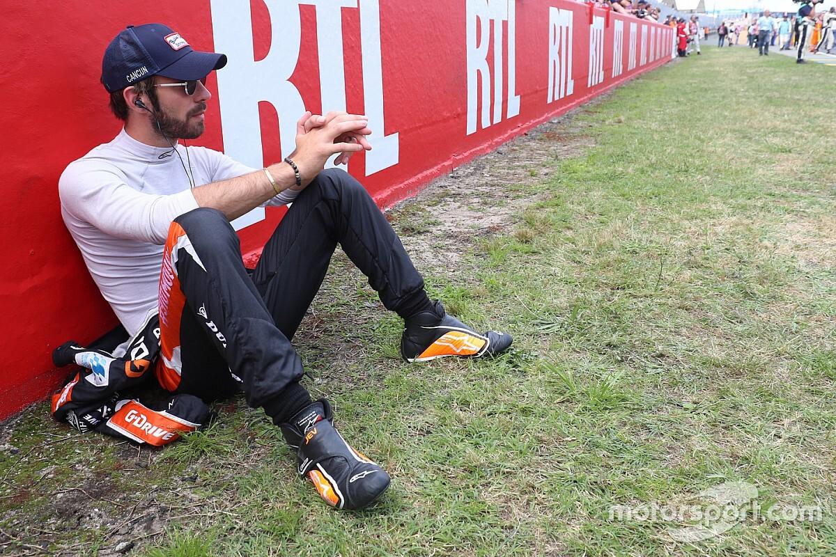 «Боялся, что Русинов откажет». Вернь рассказал о карьере после Ф1