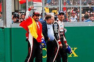 """""""Vorrei tanto Fernando Alonso in Formula E..."""": parola di Agag"""