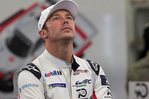 Interview de Patrick Pilet avant les 24 Heures du Mans