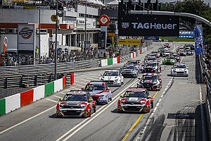 "WTCR 2018: Kommt in China die ""Joker Lap""?"