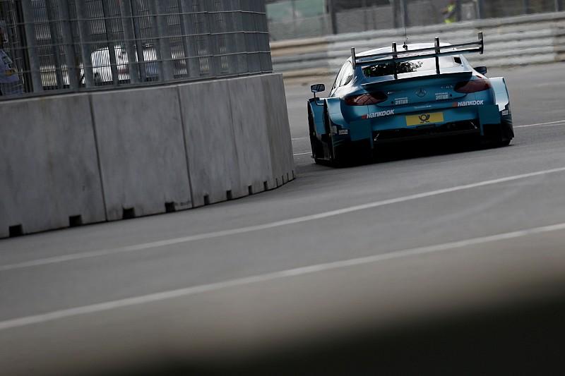 """Toto Wolff verspricht """"spannenden"""" Mercedes-Gaststarter in der DTM"""